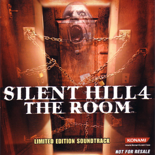 Silent Hill 4 - Room of Angel Demo by Kaby