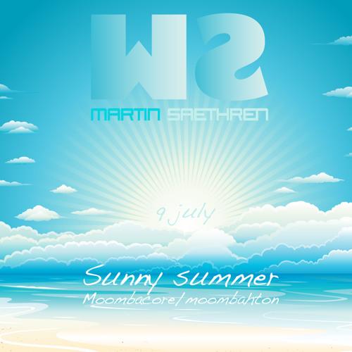 Sunny Summer EP (Teaser release 9 July)
