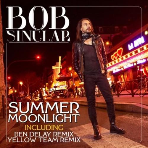 Bob Sinclar - Summer Moonlight (Radio Edit)