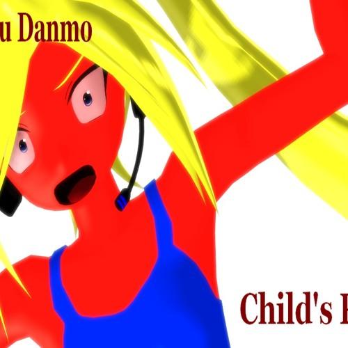 [VOCALOID] Caku Danmo - Child's play