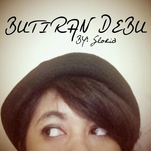 Butiran debu - rumor (cover)