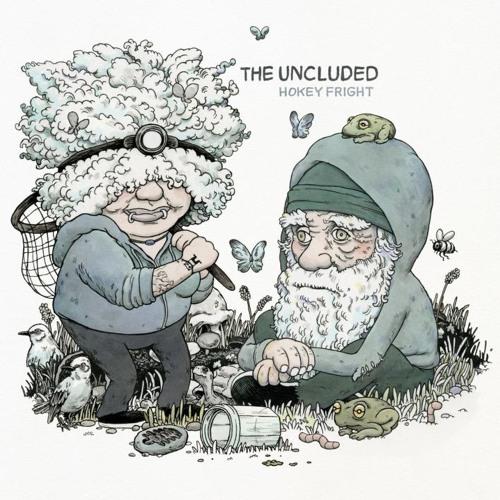 The Uncluded - The Aquarium