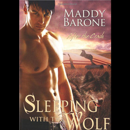 Sleeping With the Wolf By Maddy Barone, Narrated by Clementine Cage