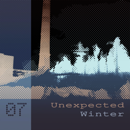 Protester Atom - Unexpected Winter