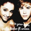 Ariana Grande y Justin Biber - Die In Your Arms