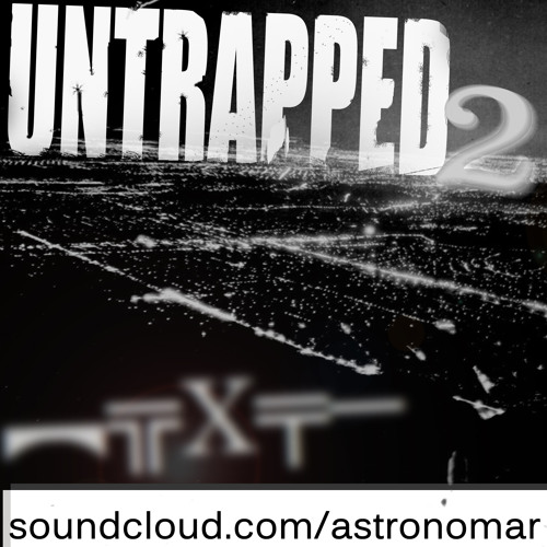 Djemba Djemba - Stahp (Astronomar Untrapped Edit)