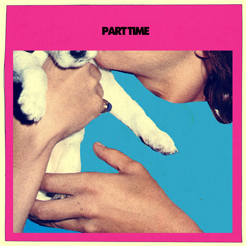 Part Time - I Want to Go