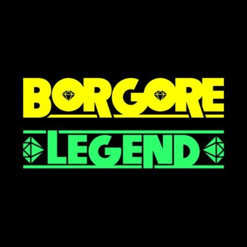 Borgore - Legend [FREE DOWNLOAD]
