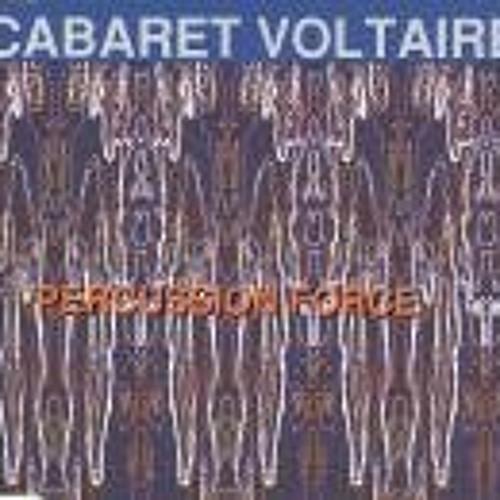 Cabaret Voltaire - Don't Walk Away (remixed by Robert Gordon)