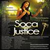 SOCA JUSTICE    A 2013 SOCA MIX    THE DEBUT