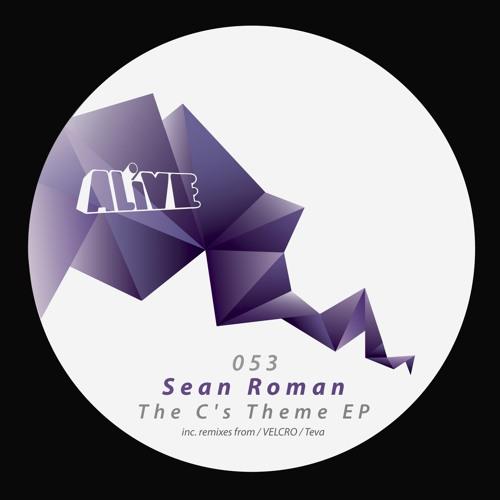 Sean Roman ft. Sanna Hartfield - C's Theme (Teva Remix) [ALiVE053]