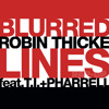 Robin Thicke - Blurred Lines (Storgy Remix)