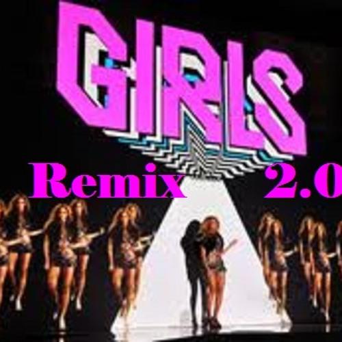 Beyonce -Run The World (Girls) - Dj Eddy Rdz Ft Dj Sayed Loza Rmx  Demo
