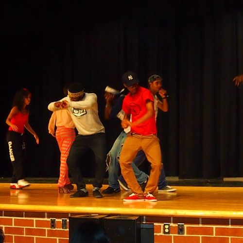 Get Up And Dance lol c( ;