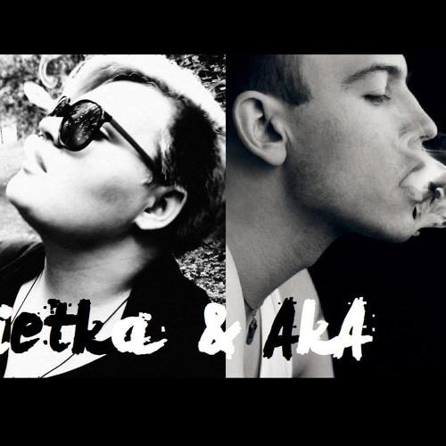 AkA feat UGNE - Give it Up.