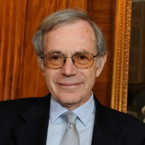 Person Place Thing: Randy Cohen With Eric Foner