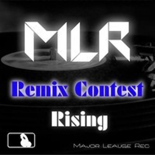 Alex Kellar & Tipsy Tom - Rising (Anthem Academia Remix) Major League Recordings Remix Competition