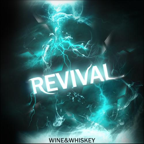 Wine & Whiskey - Woo Hoo (ℬℰѦℜ Remix)