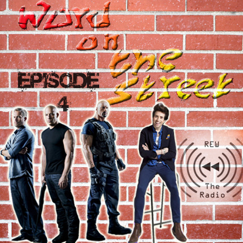 Word on the Street: Episode 4