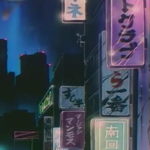 さみだれ (Prod. Tecs Evergreen)