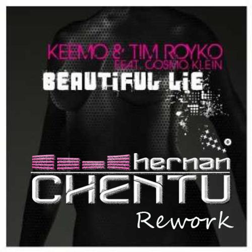 BEAUTIFUL LIE (CHENTU REWORK)