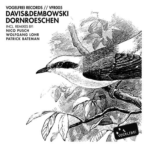 Davis & Dembowski - Dornroeschen (Wolfgang Lohr Remix)