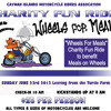 2nd Annual CIMRA Wheels 4 Meals