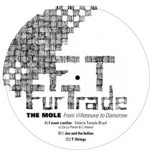 FURV001 - Valerie Temple Boyd (Chris Hreno & The Mole) - A1 I Want Castles