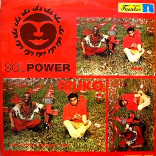 A La Memoria Del Muerto (Meistro Sol Power Remix)
