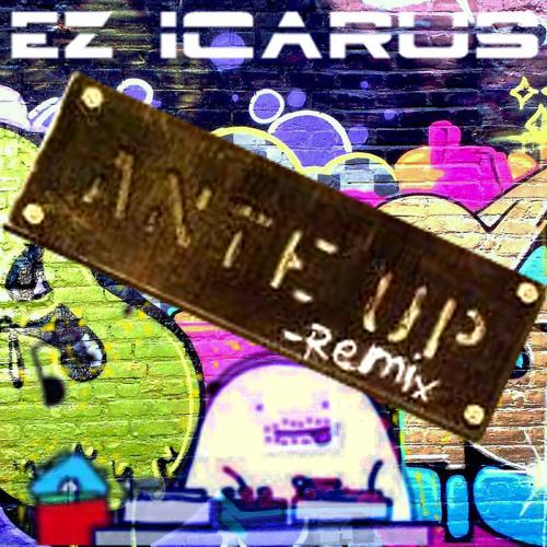 JusJus Vs Ante Up Mr Scruff MOP : Free Download MaShUp