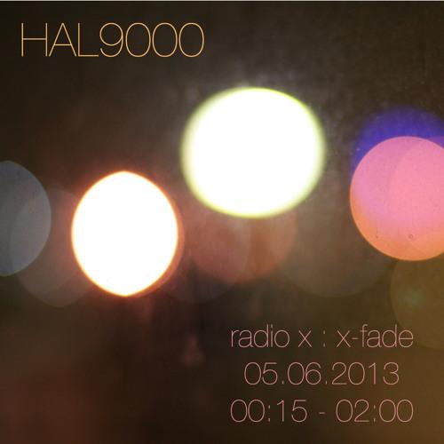 Radiox HAL9000 05-jun-2013