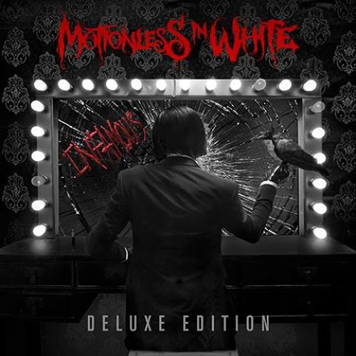 Motionless In White - America (Celldweller Remix)