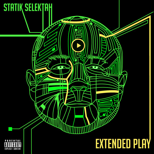 Statik Selektah - The Spark ft. Action Bronson, Joey Bada$$, & Mike Posner