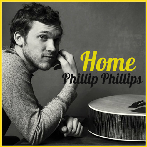 American Idol Winner : Phillip Phillips - Home Cover | @ferryarchie