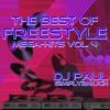 DJ PAUL'S THE BEST OF FREESTYLE MEGA-HITS VOL. 4