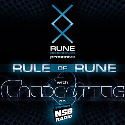 Rule of Rune 021 - Sergei Orange