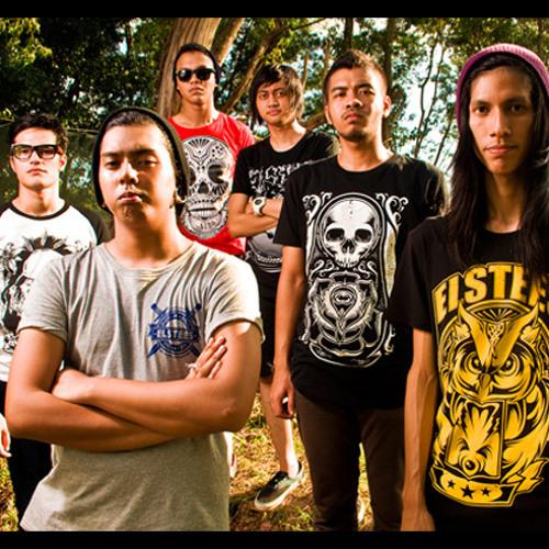 The Padangs - Rise