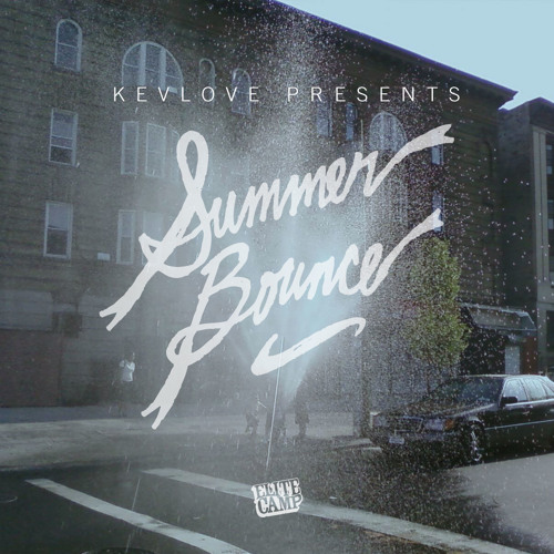 Summer Bounce Mixtape