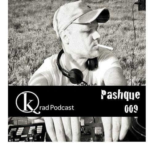 Kradcast  009   Pashque   June 12
