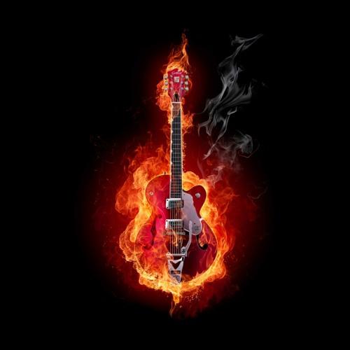 Fire inside (revised No Vocals)