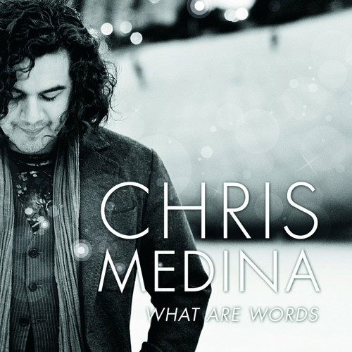 Chris Medina - What Are Words (Freestyle Remix 2013) @DeejayKbello