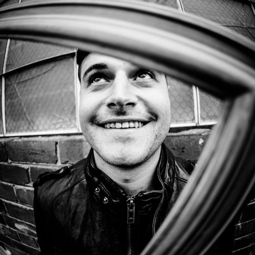 """Dylan Griffin """"Frames"""" DJ Mix"""