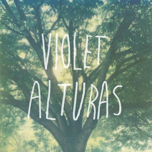 Violet Alturas