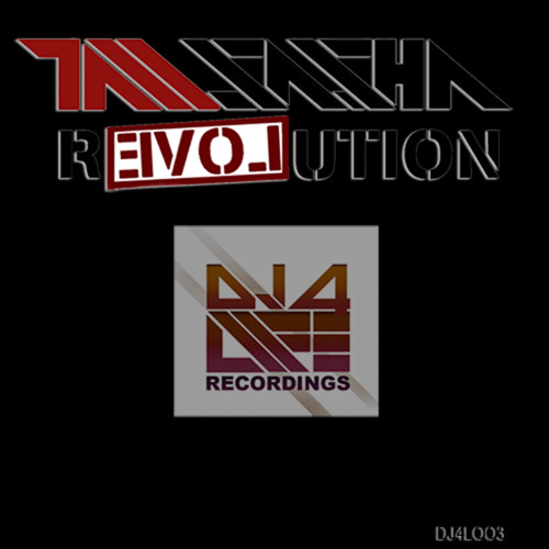 Tall Sasha - Revolution (Original Mix) [WAS #22 ON BEATPORT CHART]