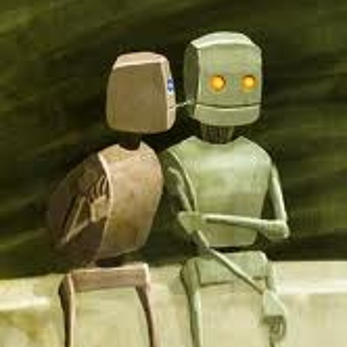 Mexican Robots in Love