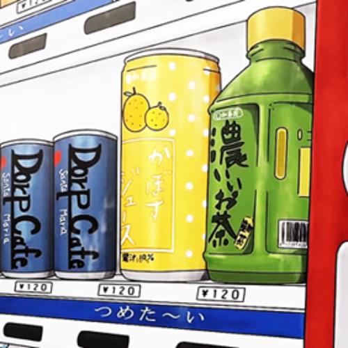 軽食 REFRESHMENTS
