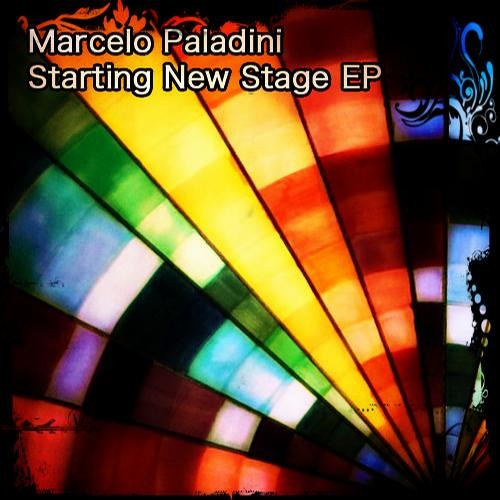 Marcelo Paladini - Starting New Stage (AMAN Remix) [Vise Versa Music]