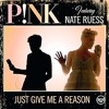 Pink ft. Nate Ruess - Just Give Me a Reason (Unplugged Cover)