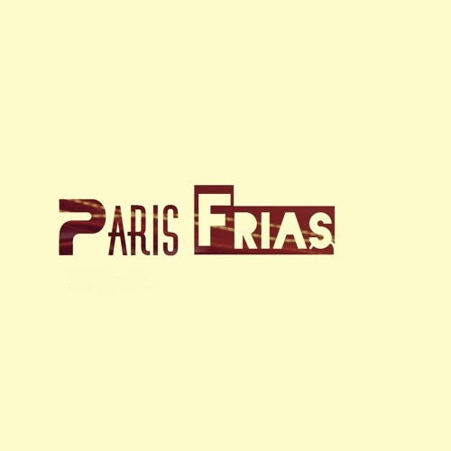 Paris Frias - Save The World (demo)