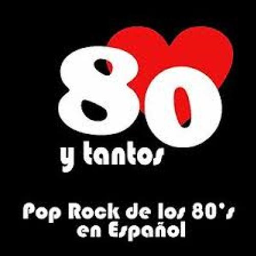 rock español retro dj efren soriano